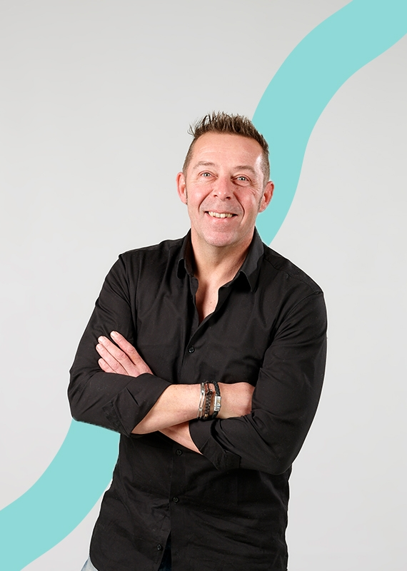 Jac van Hees VIZIO