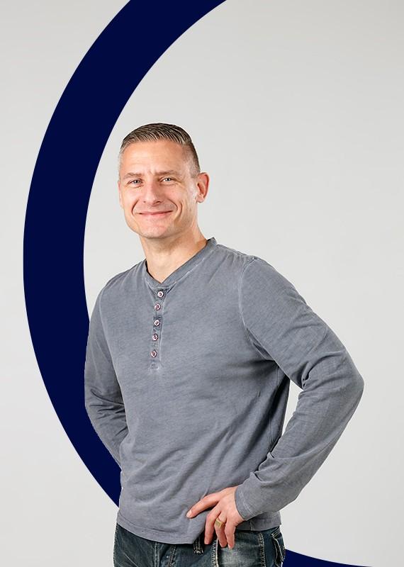 Peter Hensen VIZIO
