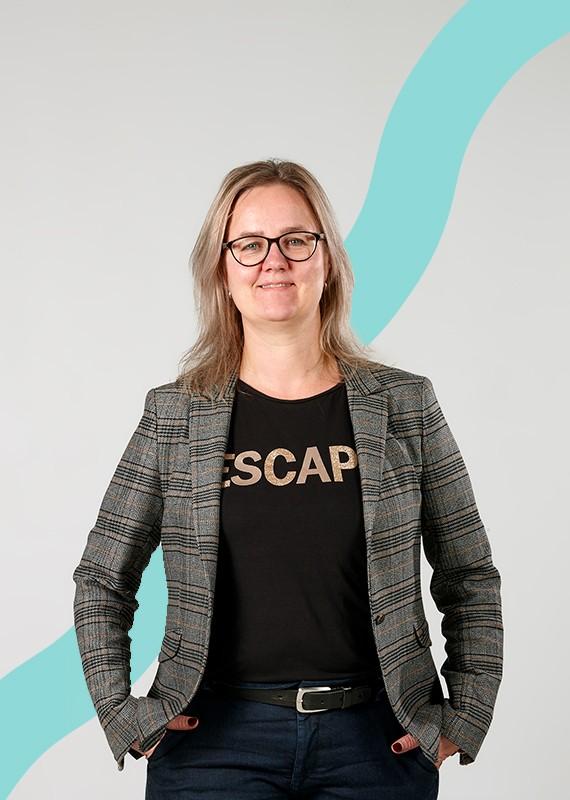 Silvia Hoppenbrouwers VIZIO